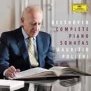 Beethoven: Complete Piano Sonatas/Maurizio Pollini