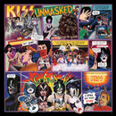 Unmasked/Kiss