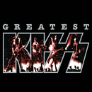 Greatest Kiss/KISS