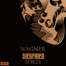 Wagner: Siegfried/Sir Georg Solti, Birgit Nilsson, Wolfgang Windgassen, Gerhard Stolze, Gustav Neidlinger, Hans Hotter, Wiener Philharmoniker