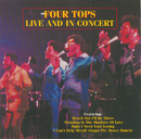 Live And In Concert/Four Tops