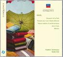 Ravel: Gaspard de la nuit; Pavane pour un infante défunte/Vladimir Ashkenazy, Nadia Cole