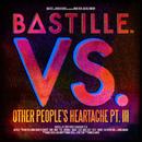 Weapon (Bastille Vs. Angel Haze Vs. F*U*G*Z Vs. Braque)/Bastille, Angel Haze, F*U*G*Z, Braque