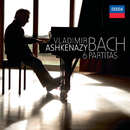 Bach, J.S.: The Six Partitas/Vladimir Ashkenazy