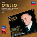 Verdi: Otello/Carlo Cossutta, Margaret Price, Gabriel Bacquier, Wiener Staatsopernchor, Wiener Philharmoniker, Sir Georg Solti