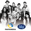 Pantamera (Performed By The Cast Of The Swedish Idol 2014)/Idolerna 2014