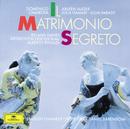 Cimarosa: Il matrimonio segreto/English Chamber Orchestra, Daniel Barenboim
