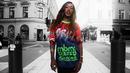 I staden (feat. Amanda Serra)/Kumba