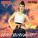 Giant In My Heart (Blood Diamonds Remix)/Kiesza