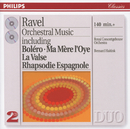 Ravel: Orchestral Music - Boléro/Ma Mère l'Oye etc./Royal Concertgebouw Orchestra, Bernard Haitink