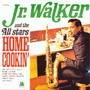 Home Cookin'/Jr. Walker & The All Stars