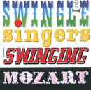 Swinging Mozart/The Swingle Singers