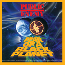 Fear Of A Black Planet (Deluxe Edition)/Public Enemy
