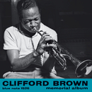 Memorial Album/Clifford Brown