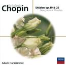 Chopin: Etüden/Adam Harasiewicz