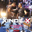 G2 Acoustic Stage/Xindl X