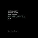 Hamburg '72 (Live)/Keith Jarrett, Charlie Haden, Paul Motian