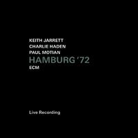 Hamburg '72 (Live)