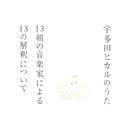 宇多田ヒカルのうた -13組の音楽家による13の解釈について-/ヴァリアス・アーティスト