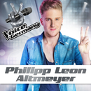 Engel (From The Voice Of Germany)/Philipp Leon Altmeyer