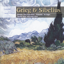Music by Grieg and Sibelius/Horst Stein, Lorin Maazel, Herbert von Karajan, Wiener Philharmoniker, L'Orchestre de la Suisse Romande