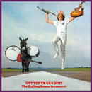 Get Yer Ya-Ya's Out! (Live)/The Rolling Stones