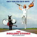 Get Yer Ya-Ya's Out! The Rolling Stones In Concert (Live From Madison Square Garden, New York/1969/40th Anniversary Deluxe Edition)/The Rolling Stones