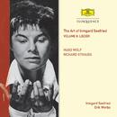The Art Of Irmgard Seefried – Volume 8: Wolf & Strauss Lieder/Irmgard Seefried, Erik Werba