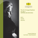 The Art Of Irmgard Seefried - Volume 11: Cantatas & Oratorios/Irmgard Seefried