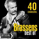 Best Of 40 chansons/Georges Brassens