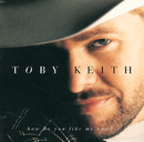 How Do You Like Me Now?!/Toby Keith