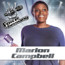 They Don't Care About Us (From The Voice Of Germany)/Marion Campbell
