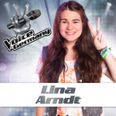 Take Me To Church (From The Voice Of Germany)/Lina Arndt
