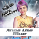 Survivor (From The Voice Of Germany)/Anna Liza Risse