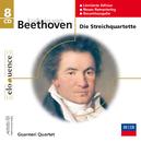 Beethoven: Die Streichquartette/Guarneri Quartet