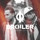 For You (feat. Anna Bergendahl)/Broiler