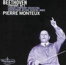 Beethoven: Symphony No.9/London Symphony Orchestra, Pierre Monteux