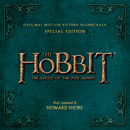 The Hobbit: The Battle Of The Five Armies - Original Motion Picture Soundtrack (Special Edition)/Howard Shore