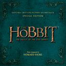映画『ホビット 決戦のゆくえ』オリジナル・サウンドトラック/Howard Shore