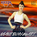 Giant In My Heart (LOE Remix)/Kiesza