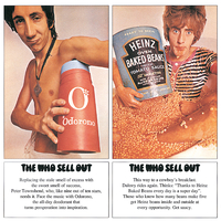 The Who Sell Out (Mono)