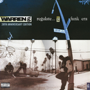 Regulate...G Funk Era (20th Anniversary)/Warren G