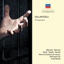 Dallapiccola: Il Prigioniero/Antal Doráti, Giulia Barrera, Maurizio Mazzieri, Romano Emili, University Of Maryland Chorus, National Symphony Orchestra Washington