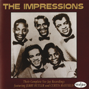 Their Complete Vee-Jay Recordings/The Impressions