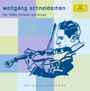 The 1950s Concerto Recordings/Wolfgang Schneiderhan