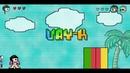 Vay-K (Marin Monster Remix / Lyric Video) (feat. Snoop Dogg)/Tara McDonald
