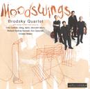 Moodswings/The Brodsky Quartet, Elvis Costello, Sting, Björk, Meredith Monk, Richard Rodney Bennett, Ron Sexsmith, Errollyn Wallen