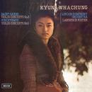 Saint-Saëns: Violin Concerto No.3; Vieuxtemps: Violin Concerto No.5/Kyung Wha Chung, London Symphony Orchestra, Lawrence Foster