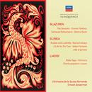 Glazunov: The Seasons; Concert Waltzes; Schumann: Carnaval/L'Orchestre de la Suisse Romande, Ernest Ansermet