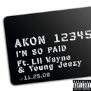 I'm So Paid (feat. Lil Wayne, Young Jeezy)/Akon